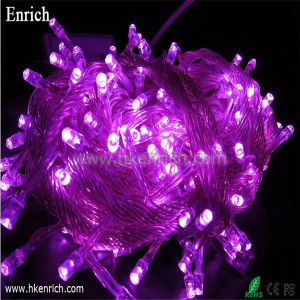 10m 100LEDs Outdoor Christmas Fairy String Light pictures & photos