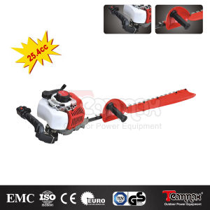 Teammax 26cc Single Blade Gas Hedge Trimmer pictures & photos