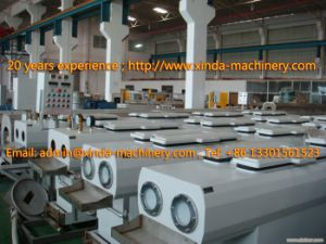 20-63mm PVC Pipe Making Machinery pictures & photos