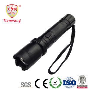 1101 High Power Strong Tactical Flashlight Stun Guns pictures & photos