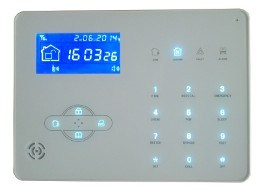 Smart Home GSM Alarm System, APP & Android Operation