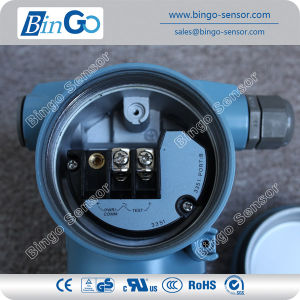 Smart Differential Pressure Transmitter for Liquid, Gas, Steam pictures & photos