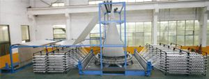 Big PP Woven Bag Weaving Machine