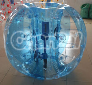Football Zorb Ball Inflatable Bubble Soccer Bumper Ball (CHW416) pictures & photos