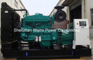 550kVA Cummins Diesel Generator Set Standby Rate 600kVA Generator Kta19 pictures & photos