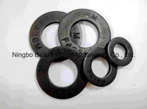 ASTM F436 Hardened Flat Washers pictures & photos