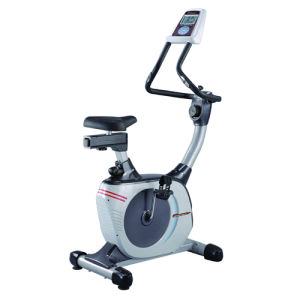 Upright Magnetic Exercise Bike Light Commercial 99000