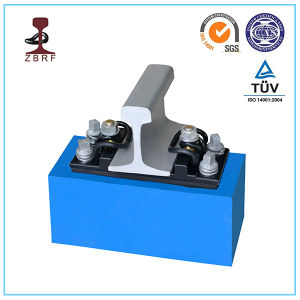 W14 Type Railway Fastening System for Railroad pictures & photos