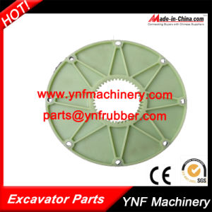 Flange Coupling for Bobcat Excavator Engine pictures & photos