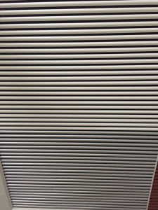 Metal Ceiling Aluminum Tubeline Ceiling Panel pictures & photos