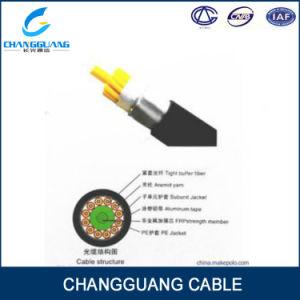 Hot Sale Waterproof Indoor Gja 24 Core Optical Fiber Cable