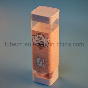 Clear Packing Plastic Tube for Cosmetic pictures & photos