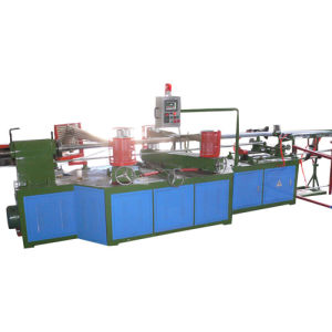 Four-Head Screw Tube Widsing Machine pictures & photos