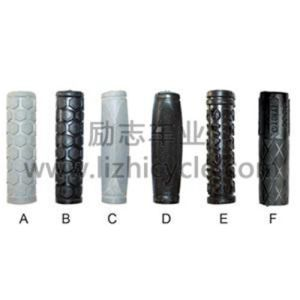 MTB Bicycle Parts Handle Grip with Good Quality pictures & photos