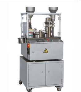 Lab. Use Capsule Filling Machine pictures & photos