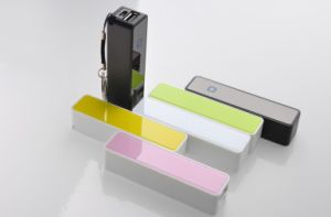 Christmas Gift UL Certified Power Bank Portable Charger for iPhone pictures & photos