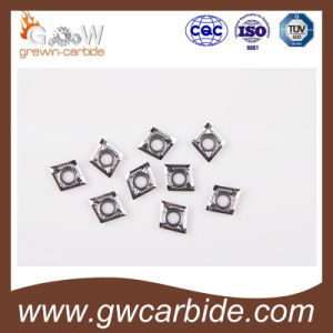 High Quality Tungsten Carbide Inserts for Aluminium Cutting pictures & photos