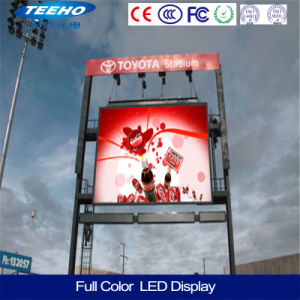 SMD Outdoor P6 Stage LED Display Screen pictures & photos
