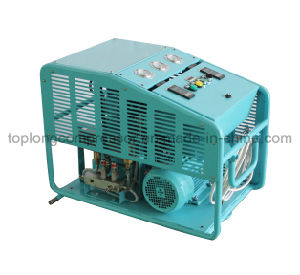 Totally Oil Free Oxygen Hydrogen Compressor pictures & photos
