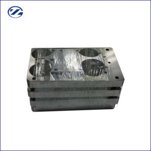 Good Quality Aluminum Turning Parts CNC Machining CNC Metal Custom Parts