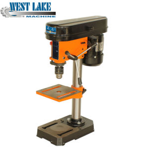 Economic Light Type Drill Press 20mm (ZJQ4120) pictures & photos