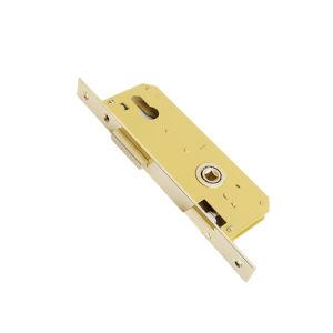 Nickel Lock Body/Stainless Steel Door Lock Body