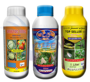 Insecticide 25% Ec, 10% Ec, 10% Wp Cypermethrin pictures & photos