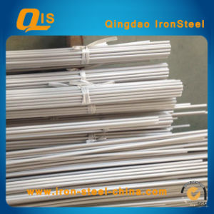 Stainless Capillary Tube by Material 316L, 316, 304L pictures & photos