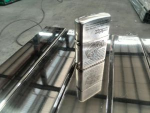 201/304/316 Retangular/Square Stainless Steel Pipe pictures & photos