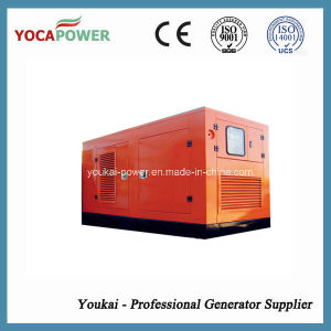 150kVA Electric Soundproof Diesel Generator Power Generation pictures & photos