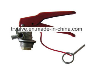 ABC Dry Powder Fire Extinguisher Valve for Turkey Market