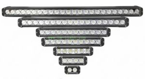 4.5 Inch to 42.3 Inch LED CREE Single Row Light Bar (CT-026WXMLB) pictures & photos
