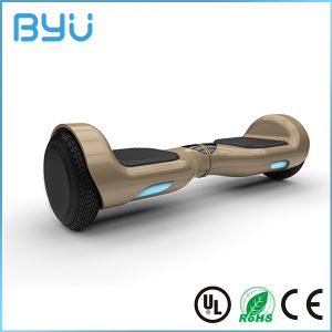 Two Wheel Electric Hoverboard Self Balancing Scooter pictures & photos