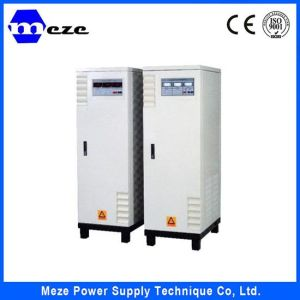 3 Phase High Quality 1kVA Automatic Voltage-Stabilizing Transformer pictures & photos