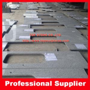Granite, Marble, Quartz Stone Vanity Top and Kitchen Countertop pictures & photos