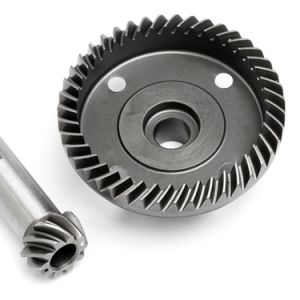Customized Spur Bevel Worm Gear with Gear Wheel pictures & photos