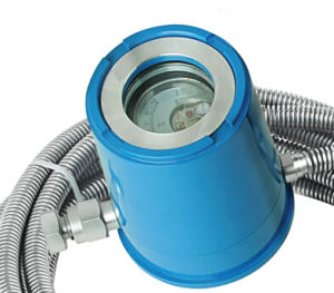 Anti-Corrosive Level Transmitter with Stainless Steel Flexible Tube Mpm416wrk pictures & photos