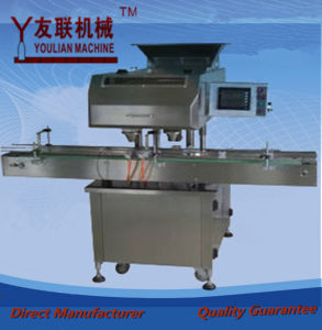 Counting & Filling Machine (GS-16) pictures & photos