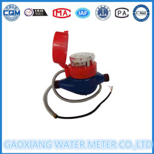 Modbus RS485 Remote Reading Water Meter for Hot Water pictures & photos