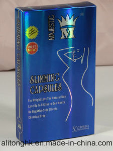 100% Original Majestic Slimming Capsules 2016 New Arrival pictures & photos