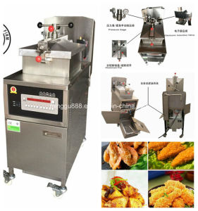 Cheap Kfc Chicken Fryer Electric Pressure Fryer