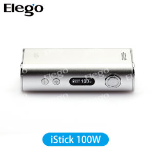 Wholesale Eleaf Istick 100W Box Mod pictures & photos