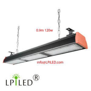 Linear LED Tunnel Light Linear LED High Bay Light 120W pictures & photos
