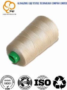 High-Tenacity 100% Polyester Thread for Clothes Embroidery Sewing Thread pictures & photos