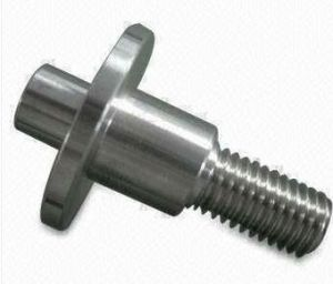 Forged Technics and Coupling Type Sanitary Adapter pictures & photos
