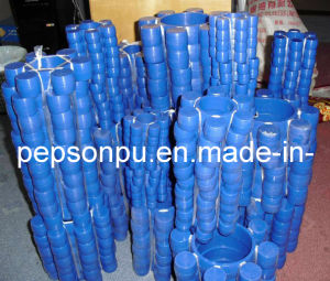Polyurethane Elastomer Coupling Mt Type pictures & photos