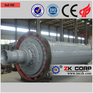 China Ball Mill Supplier for Cement Grinding Station pictures & photos