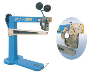 Dxj 1400 Corrugated Box Stapler pictures & photos