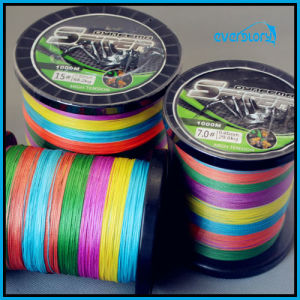 High Quality 8 Strand Braid Line 500m/Roll pictures & photos