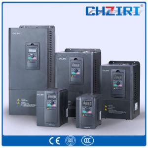 Chziri Frequency Inverter 0.75kw~400kw (ZVF9V-G) pictures & photos